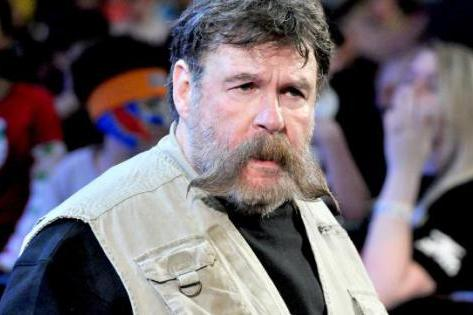 Zeb Colter: Why WWE's Newest Heel Manager Gimmick Is Brilliant