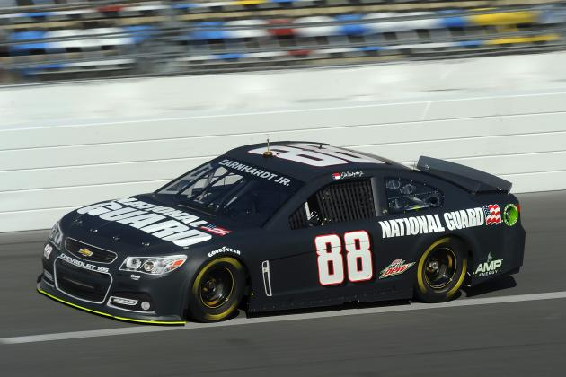 Daytona 500 Qualifying Rules 2013: Explaining Return to Traditional Format