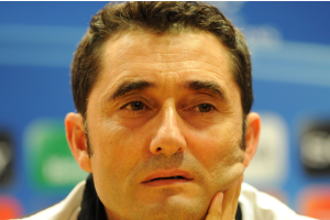 Valverde: No Contract Offer