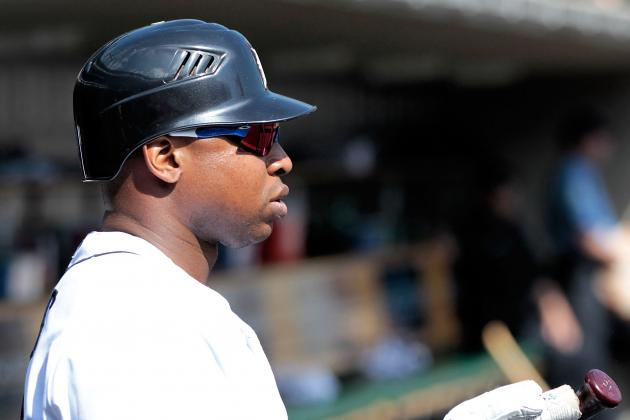 Good News and Bad News About Delmon Young