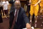 Minnesota's 61-Year-Old Coach Tubby Smith Dances to Ke$ha