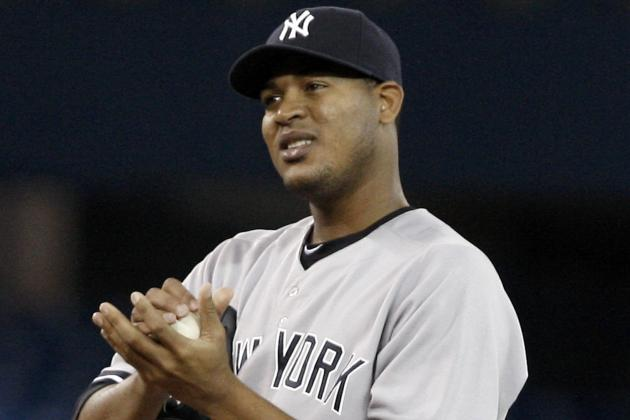 Ivan Nova Has to Compete for a Spot in Yankees' Rotation