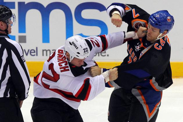 Devils vs. Islanders: Start Time, Live Stream, TV Info, Preview and More