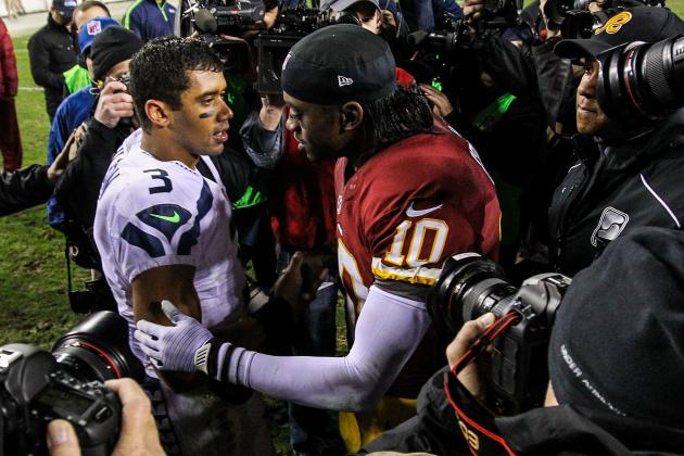 What If...the Washington Redskins Didn't Trade Up for RG3?