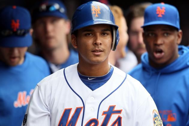 Mets Still in Search of a Leadoff Hitter at the Start of Spring Training