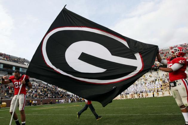 UGA Pres Adams Weighs in on NCAA Issues