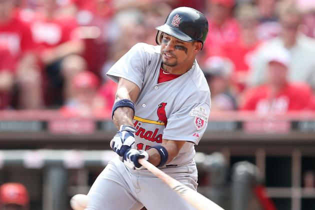 Rafael Furcal Won't Have Any Limitations with Elbow Injury