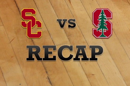 USC vs. Stanford: Recap, Stats, and Box Score