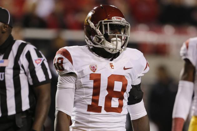 DC Pendergast: Bailey to Miss USC Spring Practice