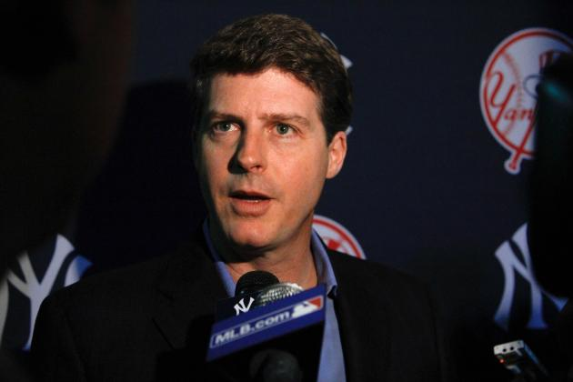 Yankees Baseball Tonight Speaks with Hal Steinbrenner: Video