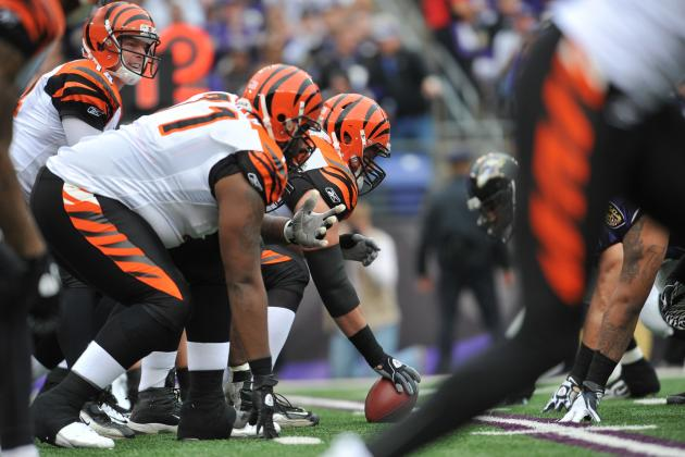 Position Analysis: Offensive Line