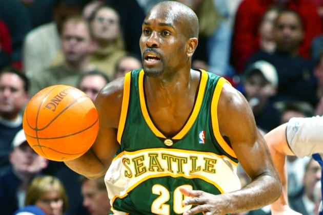 Basketball Hall of Fame 2013 Finalists: Complete List of Potential Inductees