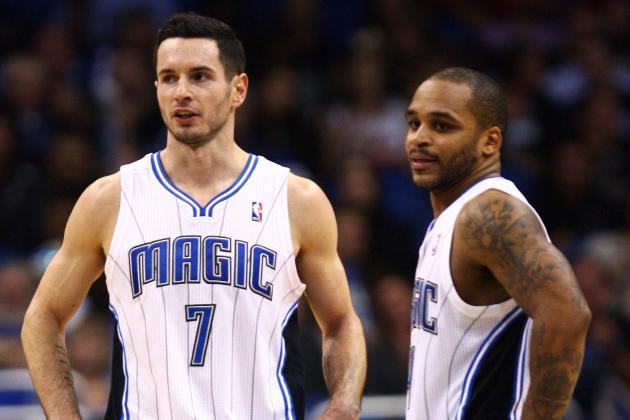 Magic Veterans Gird Themselves for the Feb. 21 NBA Trade Deadline
