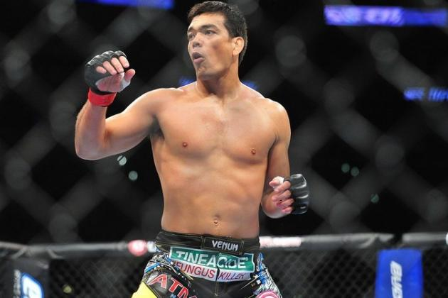 Rutten: Machida Doesn't Have a Lot of Weapons