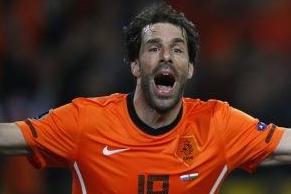 Inter Target Van Nistelrooy?