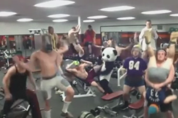 D-III Players Kicked off Their Team Following Harlem Shake Video