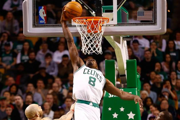 Adjustments for Boston Celtics to Still Make Playoffs Without Rajon Rondo