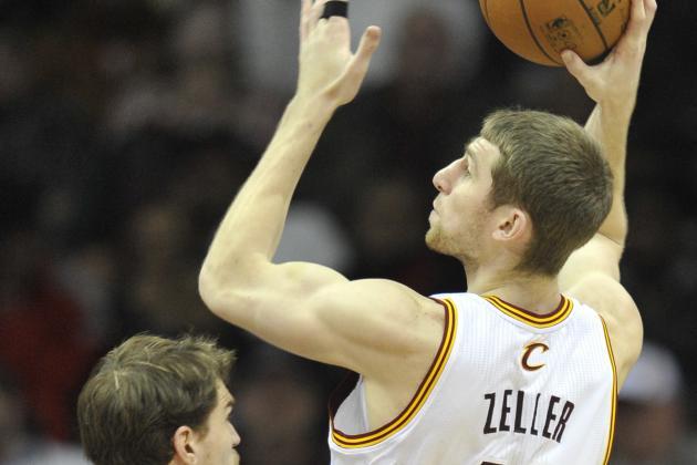 Waiters and Zeller Impress Against Spurs