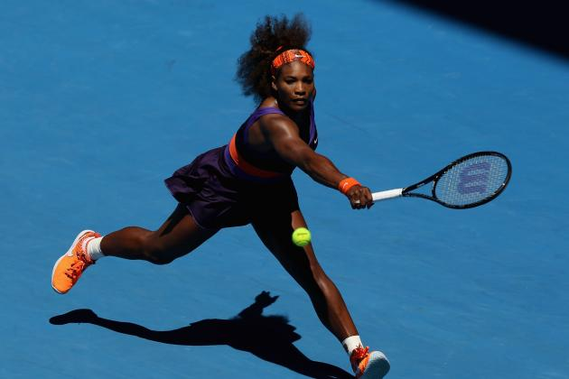 Serena Will Return to No. 1 Ranking After Qatar Win