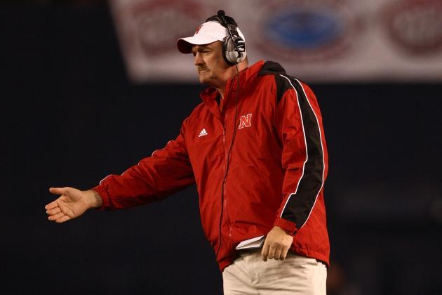 Cotton's Coaching Duties Altered, Pelini Says