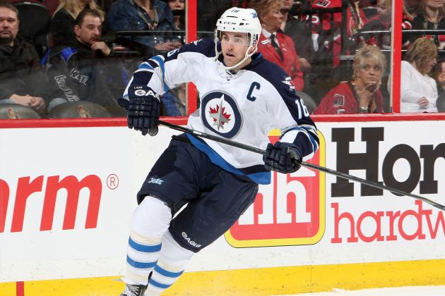Winnipeg Jets First Quarter of the Season Report and Analysis