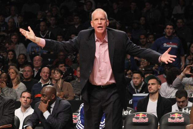 Collins Still Focused on Being Sixers' 'Fixer'