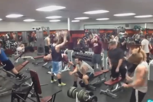 Harlem Shake Video Reportedly Gets 11 D-III Football Players Kicked Off Team