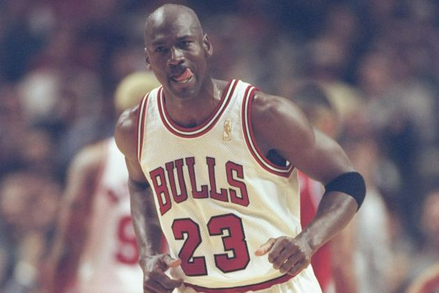 The Great Debate: Michael Jordan vs. LeBron James