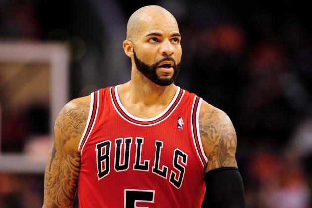 NBA Trade Deadline 2013: Latest Dish on Boozer, Bargnani and Other Stars