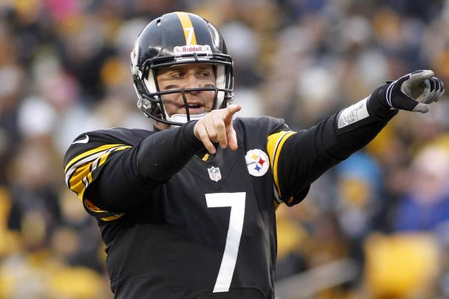 Pittsburgh Steelers: Steelers' 2-Year Plan to Get Back to the Super Bowl