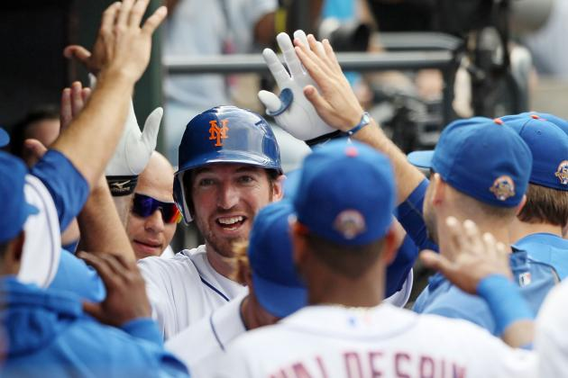 New York Mets: Is Ike Davis Primed for a Big Season?