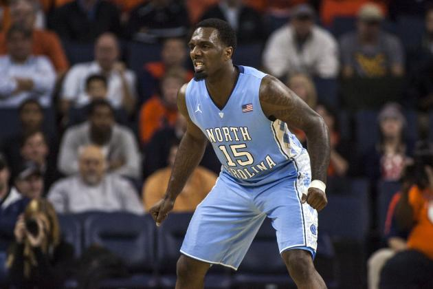 UNC Guard P.J. Hairston on Becoming a Starter: I Am Ready