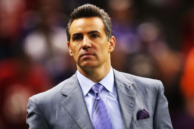 Kurt Warner Home Auction: Have a Spare $5 Million?