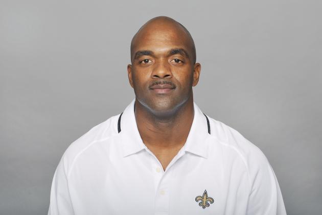 In Travis Jones, Seahawks Get a Coach Who Gets It
