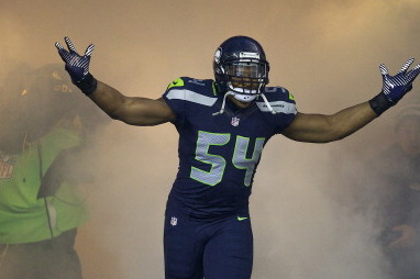 Chris Clemons, Bobby Wagner, Richard Sherman: Just Call Them All-Joes