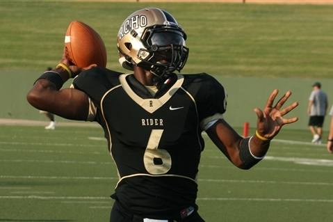 Ohio State Football Recruiting: Why J.T. Barrett Is Hidden Gem of 2013 Class