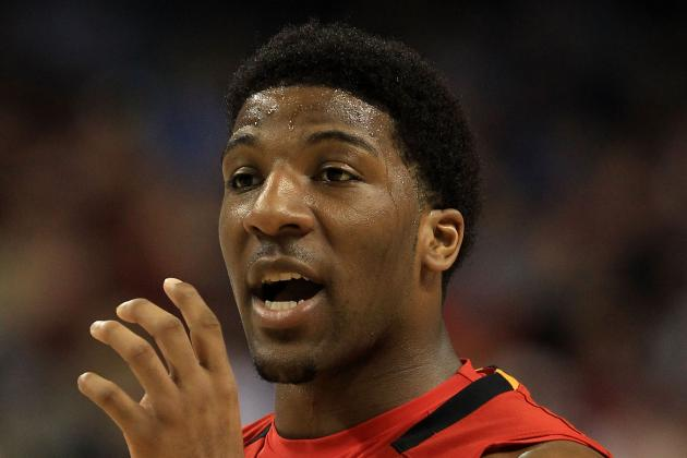 Maryland's Pe'Shon Howard Temporarily Suspended for Violation of Team Rules