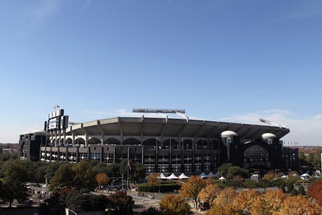 City to Stash Millions for 2028 Carolina Panthers Stadium?