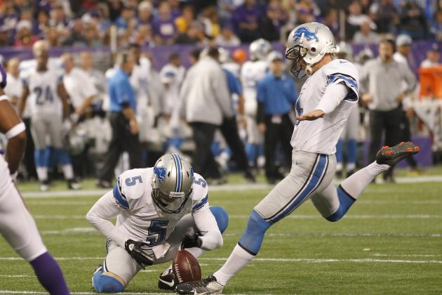 Lions' Tom Lewand Optimistic Jason Hanson, Jeff Backus Will Return Next Season