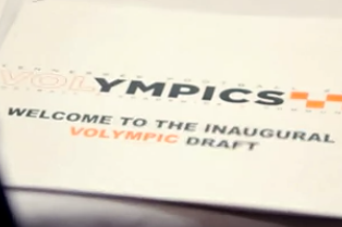 Leaders Will Show Through in VOLympics