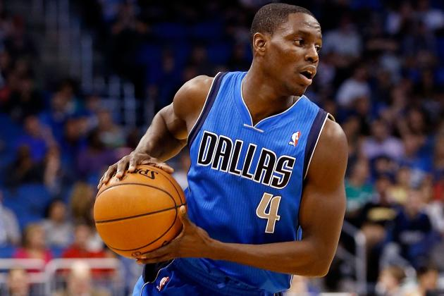 Darren Collison Wants to Stick Around Long Term