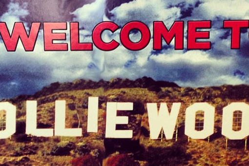 Instagram: 'Welcome to Olliewood'