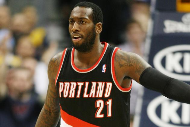 Nets Interested in J.J. Hickson