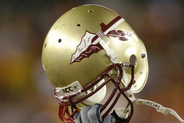 FSU signee Matthew Thomas reportedly says mom blocked USC decision