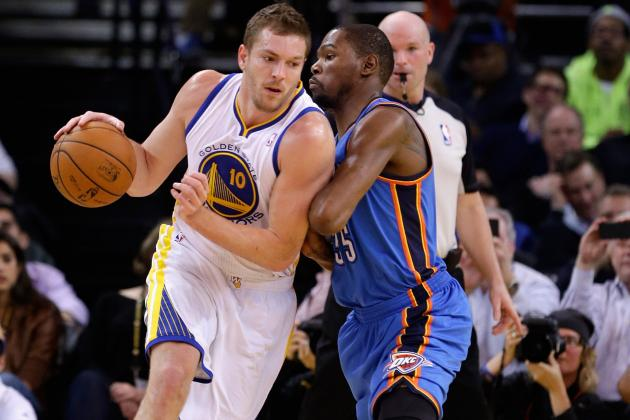 Debate: How Many Minutes and Points Will David Lee Post on Sunday?