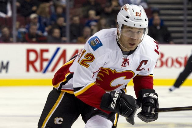 Could the Sabres Go After Iginla, Evander Kane?