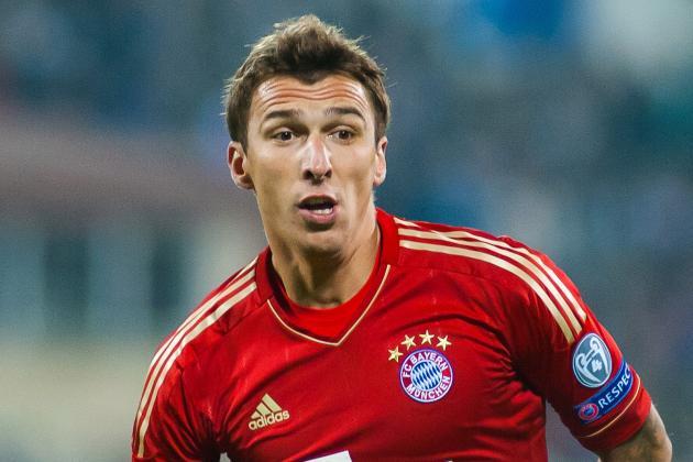 Match Report: Wolfsburg 0-2 Bayern