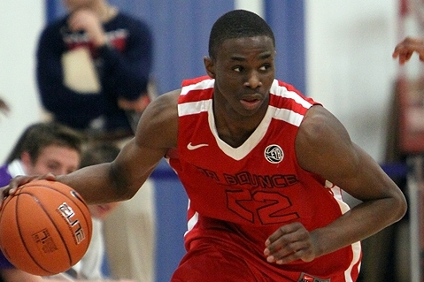 Andrew Wiggins: McDonald's All-American Forward Should Attend Kentucky
