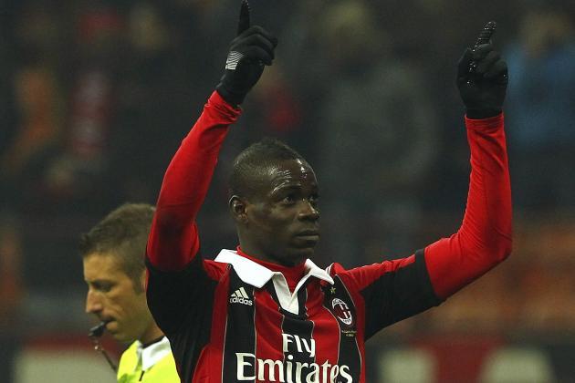 Match Report: AC Milan 2-1 Parma