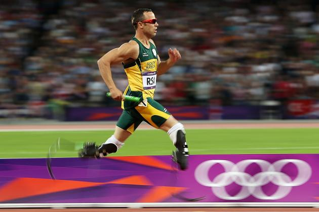 Oscar Pistorius Murder Allegations Latest Version of a Lesson We Refuse to Learn